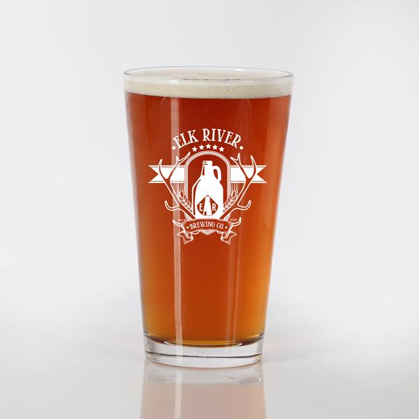 North East River Pale Ale - Elk River Brewing Co - Elkton, MD