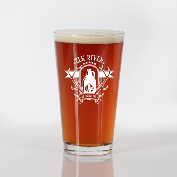Octoraro Red - Elk River Brewing Co - Elkton, MD