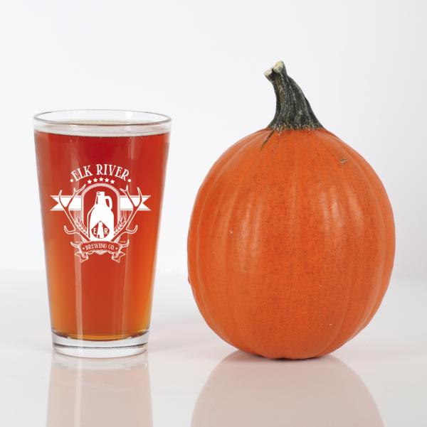 Principio Pumpkin Ale - Elk River Brewing Co - Elkton, MD